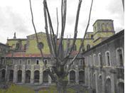 abbaye d'Aniane