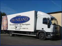 Dioniland