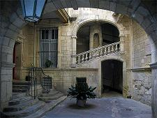 Hôtel Montcalm