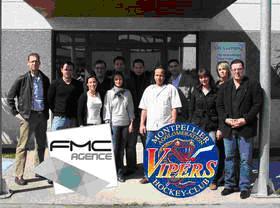 Partenariat Vipers - FMC